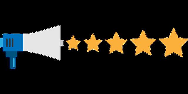 ביקורות גולשים ככלי לקידום העסק