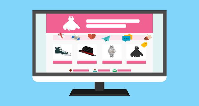 בניית חנות וירטואלית באינטרנט