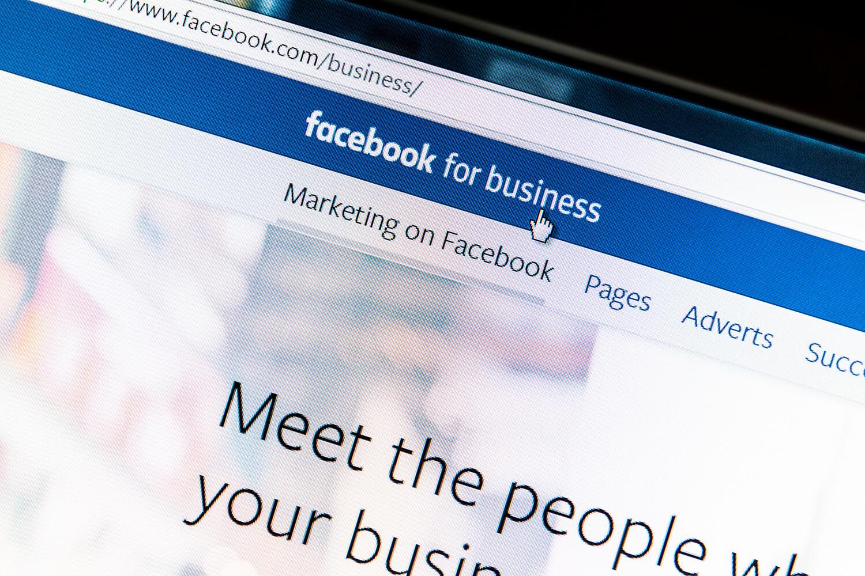 לפרסם מודעות ממומנות ברשת החיפוש לטובת קידום בפייסבוק לעסקים