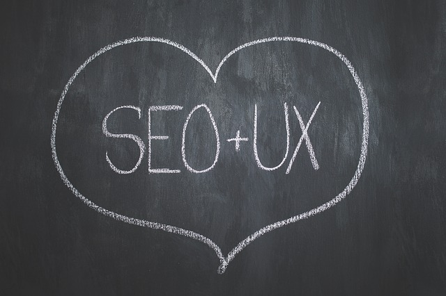 seo וחווית משתמש באתר